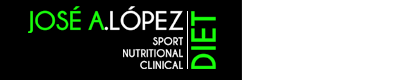 Nutricionista Jose A Lopez